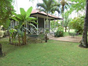 Plantage verblijf Kauai