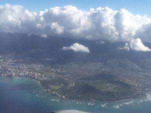 Reizen Hawaii - Honolulu