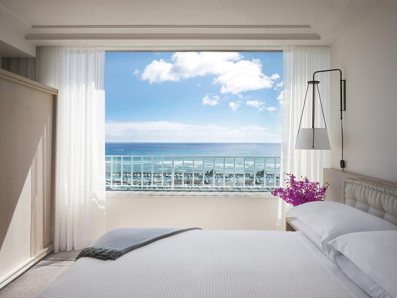 Hawaii reizen - Special Stay Honolulu