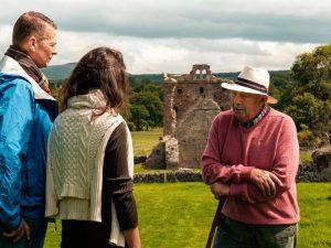Irland Highlights Jerpoint Park Ausflug