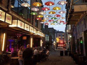 Dublin Reise Hauptstadt Irland Rundreise