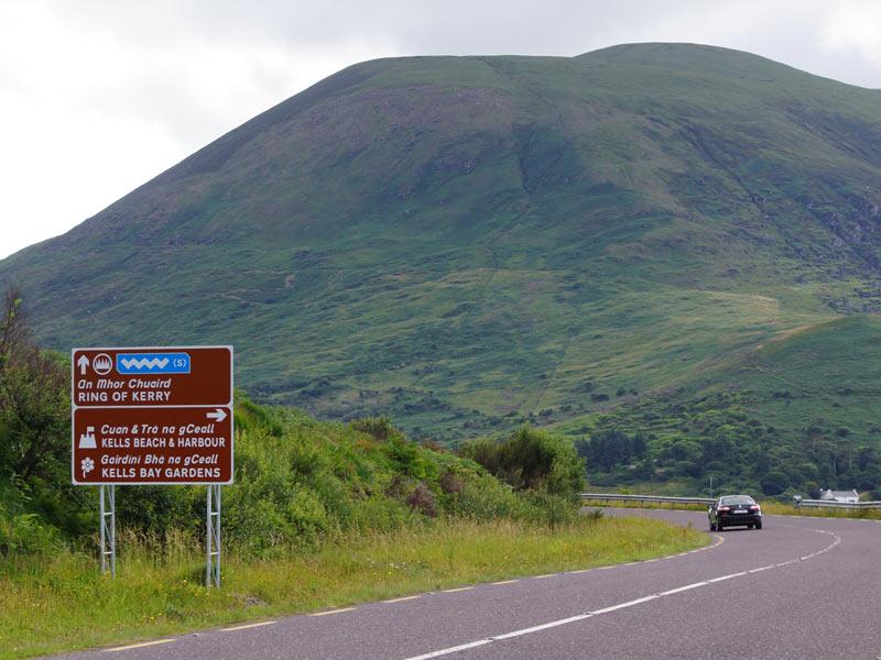 Warum nach Irland reisen?