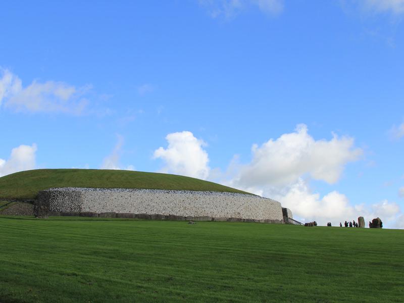 Warum nach Irland reisen? Irland Reisen Ostküste Sehenswürdigkeiten
