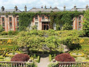 Irland Rundreise Sehenswürdigkeiten Bantry House