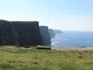 Highlights Rundreise Irland Cliffs of Moher