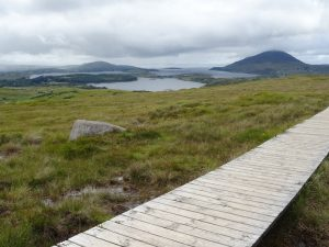 Connemara Wandern Irland Wild Atlantic Way