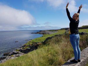Galway Irland Reisen Westküste Aran Inseln
