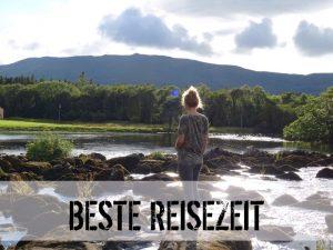 Irland Reisetipps Beste Reisezeit Rundreise