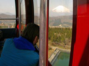 Japan Rundreise 2 Wochen mit Mt Fuji