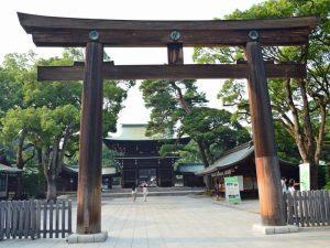 Tokio Reise: Entspannter Start in der Hauptstadt Japans