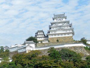 Japan Highlights Himeji Burg