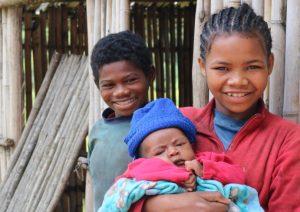 Madagassen Begegnungen erlebe-fernreisen Madagaskar Roadtrip
