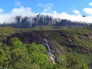 Atemberaubende Aussichten im Andringitra Nationalpark bei Madagaskar Roadtrip