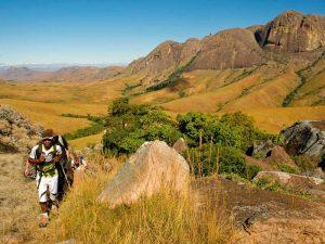 Andringitra Nationalpark 3 Wochen Madagaskar