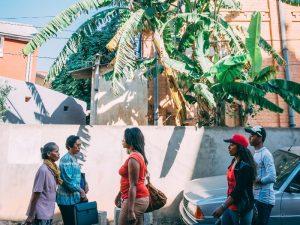 Madagaskar Urlaub Antananarivo Nosy Be