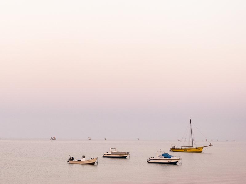Madagaskar Urlaub Ifaty Meer