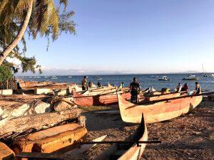 Madagaskar Urlaub auf Insel Nosy Be