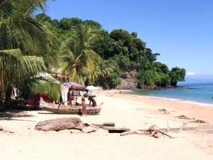 Madagaskar Urlaub Strand Nosy Be