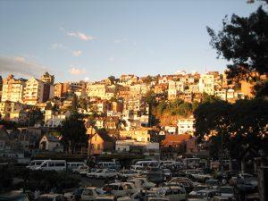 Madagaskar Urlaub von Antananarivo bis Nosy Be