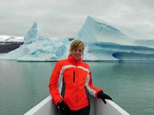 Patagonie rondreis: Perito Moreno
