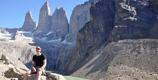 Argentinie rondreis bergen