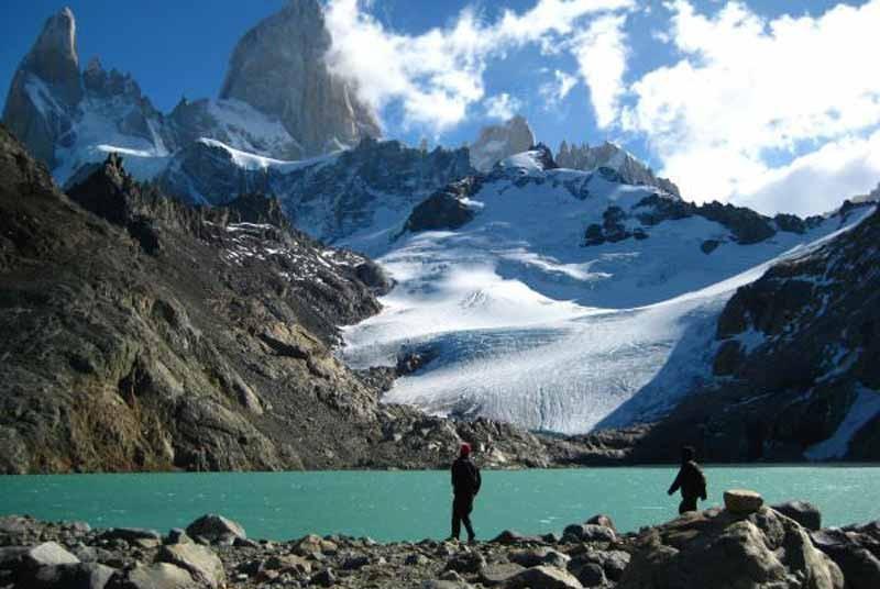 Argentinie vakantie bergen