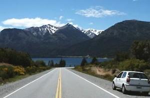 Reisbureau Argentinië: autohuur