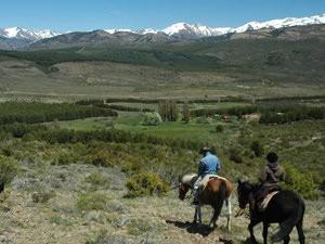 Reis naar Patagonie: Bariloche
