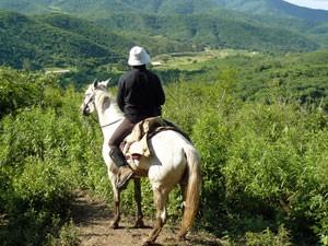 bariloche-paardrijden