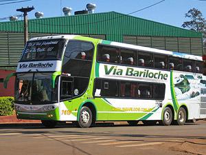 busrondreizen argentinie