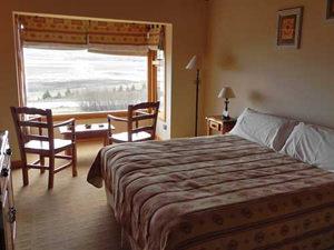 calafate comfort hotel room