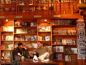 Patagonie reis: Calafate