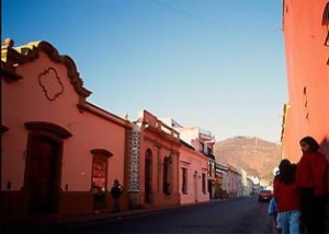 Noord Argentinie Chili reis: Salta