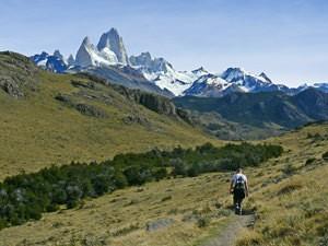 Reizen Argentinie: El Chalten