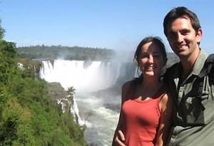 Rondreis Argentinie: watervallen Iguazu