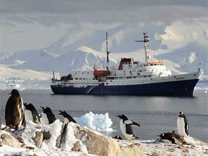cruise antartica patagonie