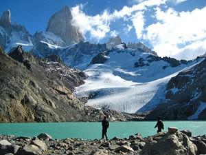El Chalten, Argentinie