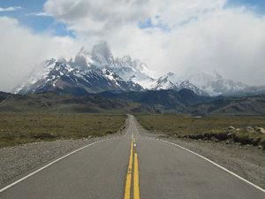 El Chalten: hikingparadijs