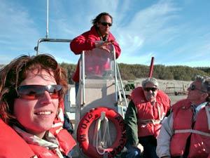 Noord Argentinie Chili reis: Valdes