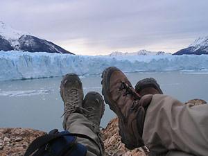 hoogtepunten rondreizen: gletsjertocht