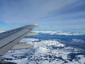 Punta Areanas Patagonie