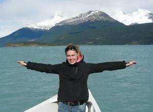 Reisspecialist Patagonie