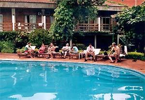 Rondreis Argentinie: Iguazu