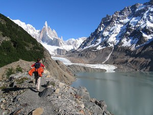 Chili reis: trekking in Torres