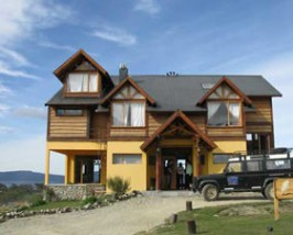 ushuaia hotel comfort special stay