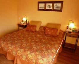 ushuaia hotel comfort stay