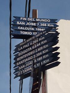 Veel verschillende mogelijkheden voor je Argentinie vakantie