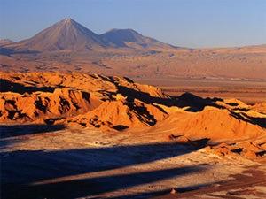 Slingerend door Chili, vakantie Argentinie