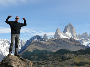 Trekking tijdens je Patagonie vakantie
