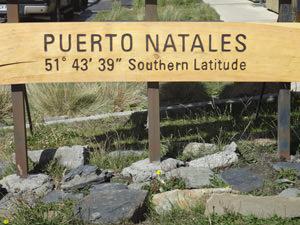 Torres del Paine: Puerto Natales